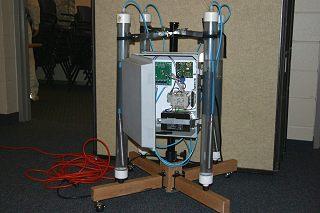 Flow logging apparatus