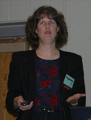 Melinda Erickson