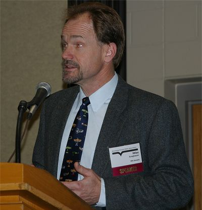 Michael Jungbauer