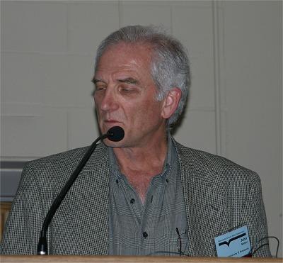 John Nieber