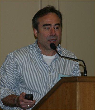 Jim Almendinger