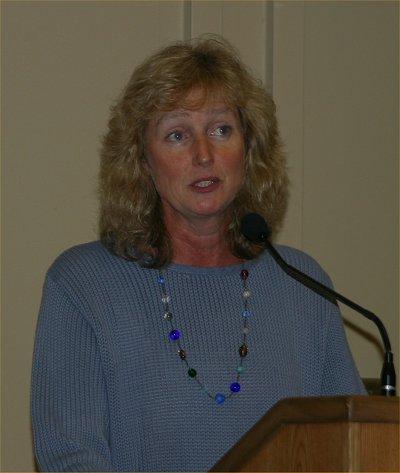 Deb Swackhamer