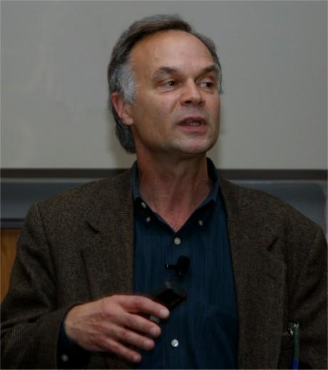 Carl Rosen