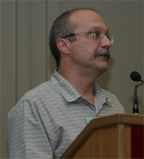 Richard Soule