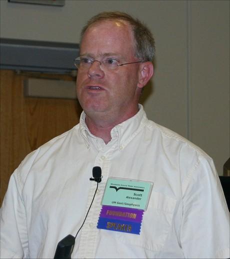 Scott C. Alexander