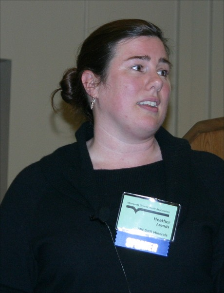 Heather Arends