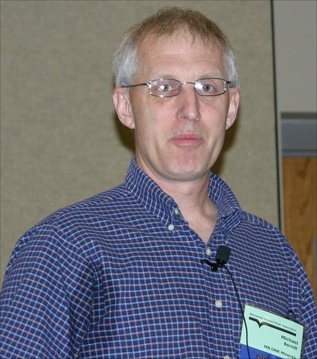 Dr. Michael E. Berndt