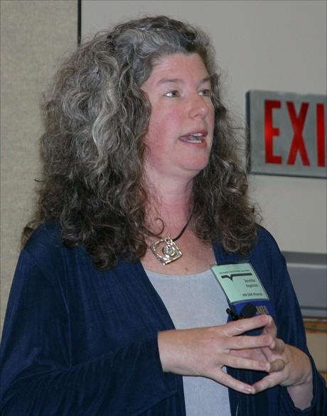 Jennifer Engstrom
