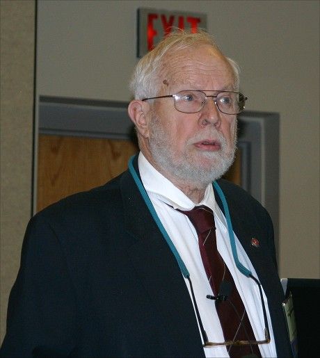 Ernest K. Lehmann