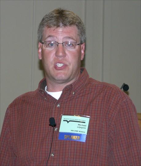 Michael Liljegren