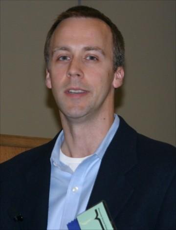 Brian Sperrazza