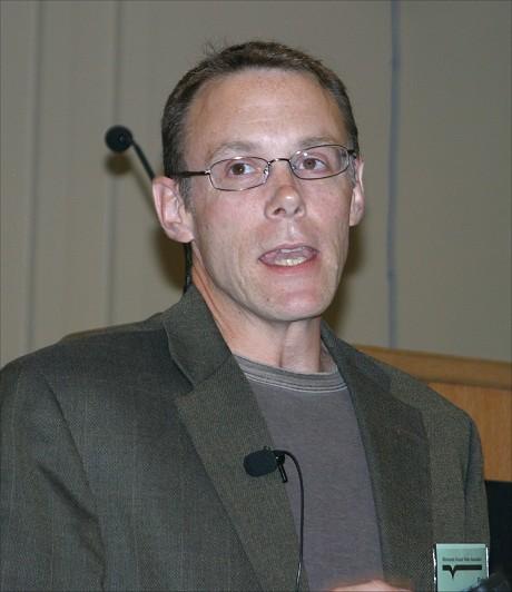 Dr. Rick Wilkin