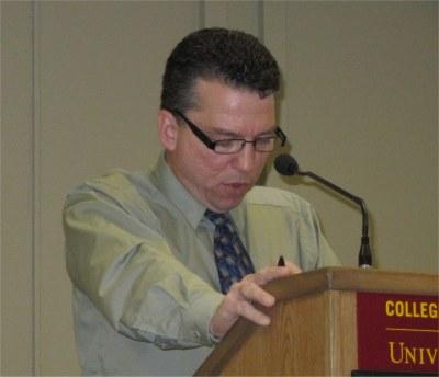 Jay Frischman