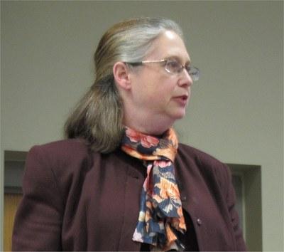 Linda Hutchins