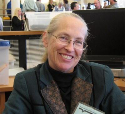 Dr. Jeanette Leete