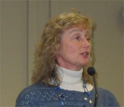 Dr. Deborah Swackhamer