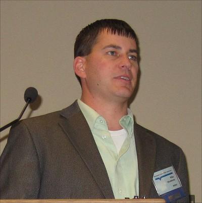 Mike Strodtman
