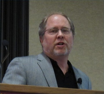 Dr. Mark Borchardt