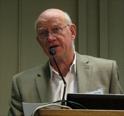 Allan Gebhard