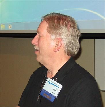 Tim Gillette