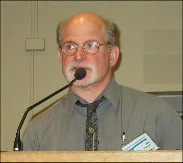 Eric Mohring
