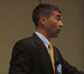 Joshua Stamper