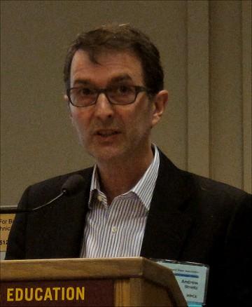 Andrew Streitz