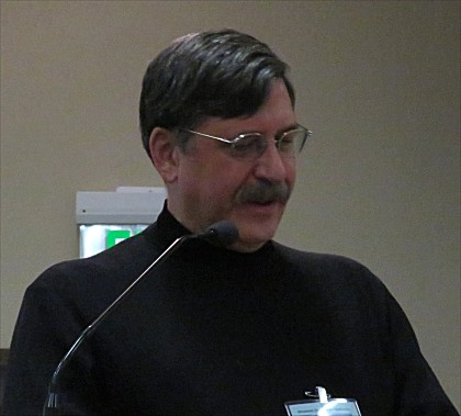 Kelton Barr