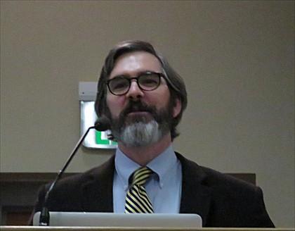 Dr. John Bolten