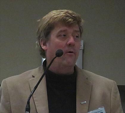 Dr. Greg Brick