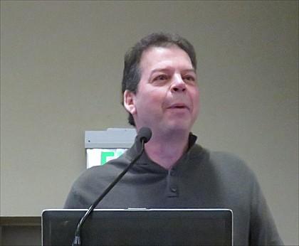 John Dustman