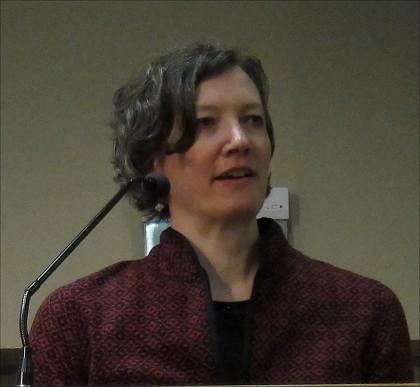Anita Anderson