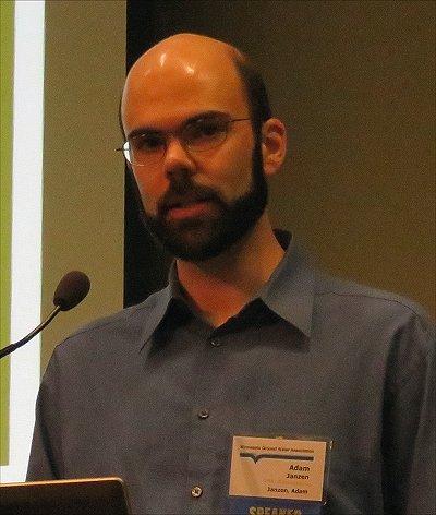 Adam Janzen