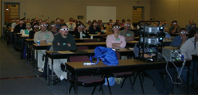 Groundwater Data Audience 2004